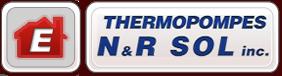 Thermopompes N  R Sol - Siège social