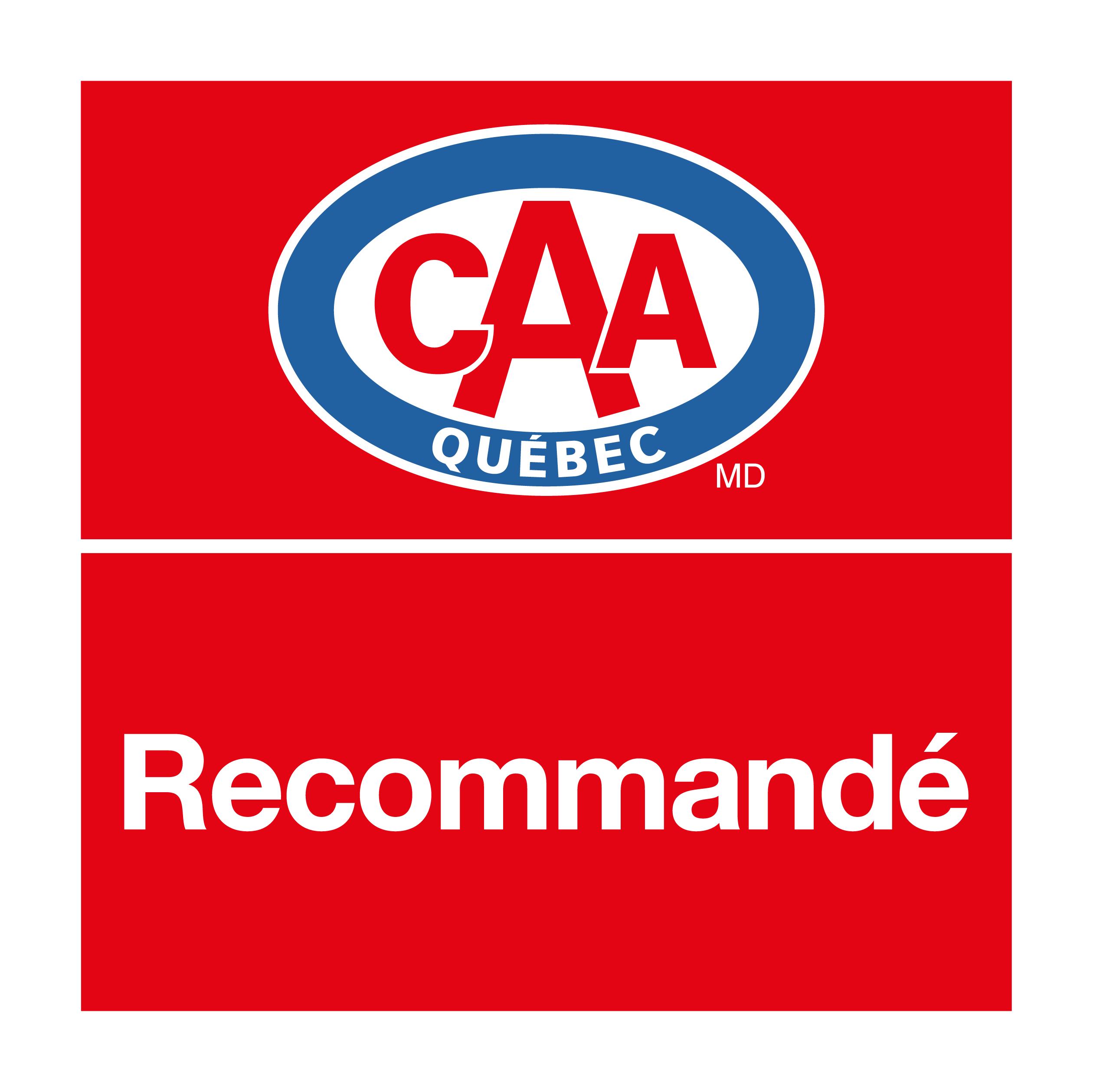 Caa-recommandé