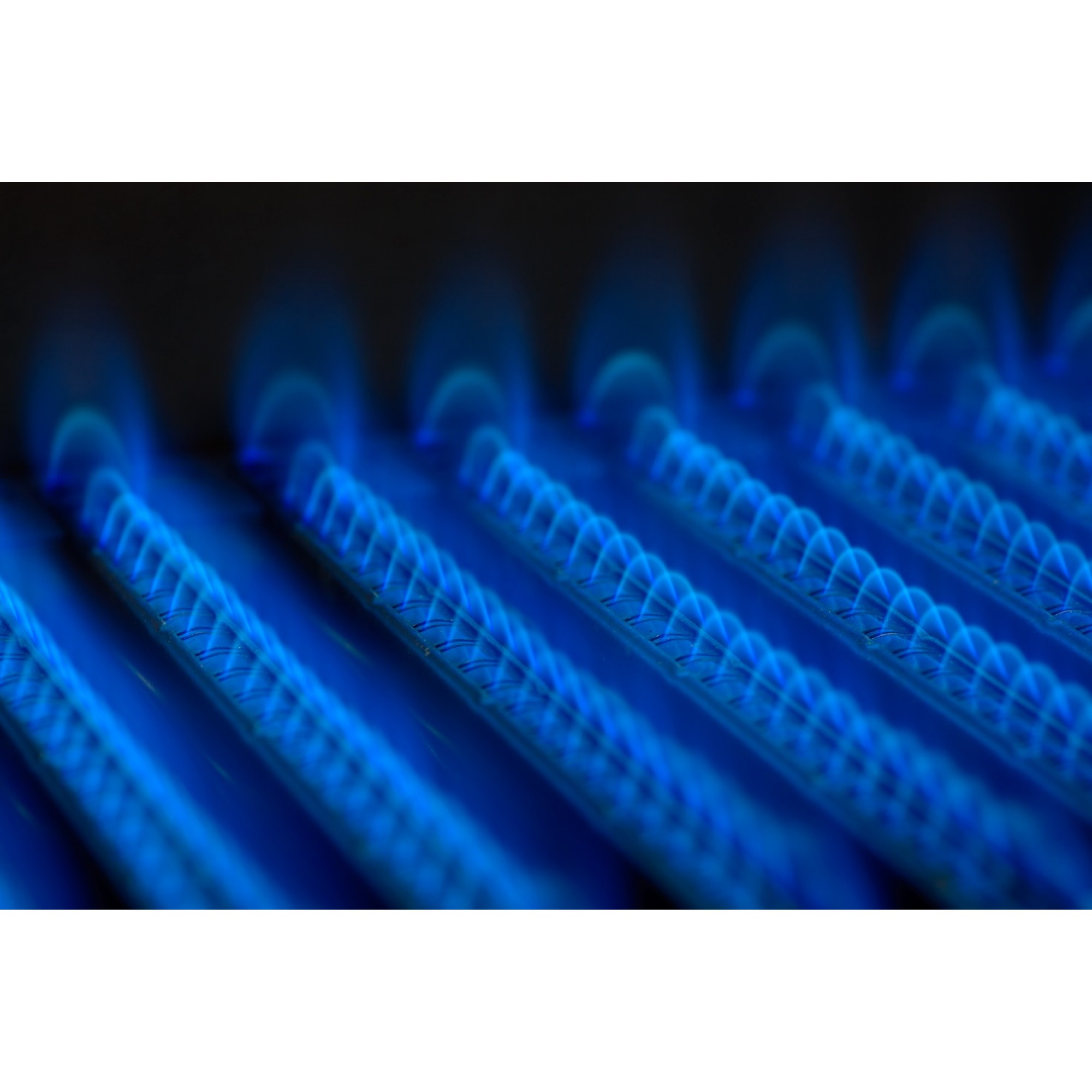 Natural gas: the advantages.
