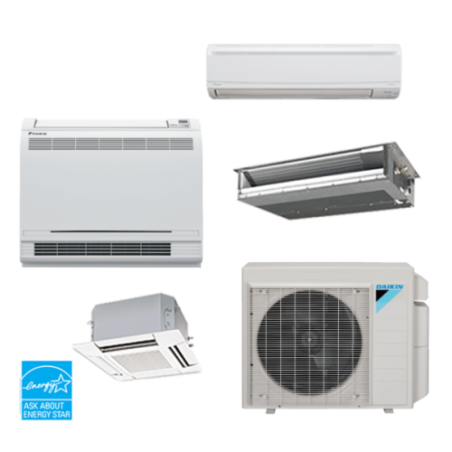 daikin multi zone mxs no price