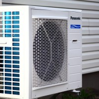 THERMOPOMPE-PANASONIC