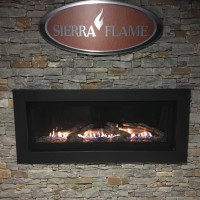 Sierra Flame Straford 55