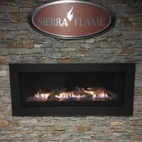 Sierra Flame Straford 55